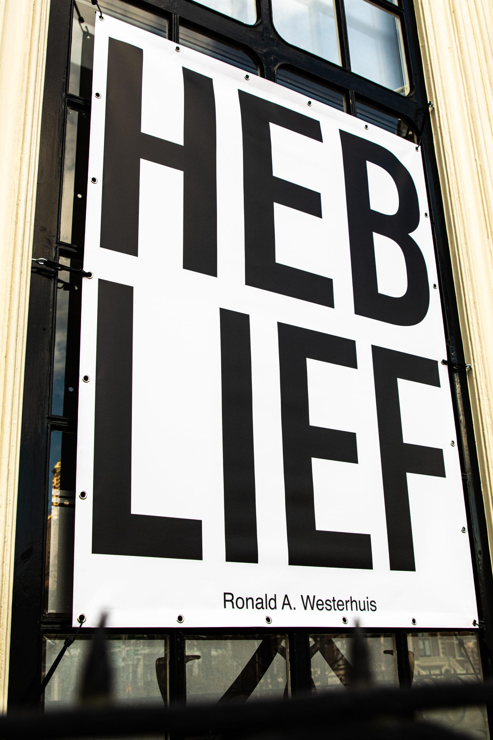 Heb Lief